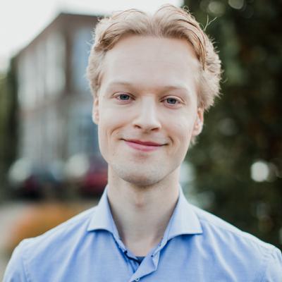 Dennis Eijkel