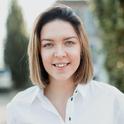 Oksana Sivchenko